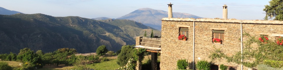 Self catering and walking holidays